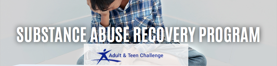 Substance Abuse Recovery Program